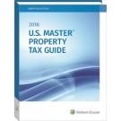 U.S. Master Property Tax Guide (2018)