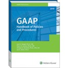 GAAP Handbook of Policies and Procedures (2019)