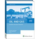 Oil and Gas: Federal Income Taxation (2019)
