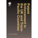 Patent Enforcement in the UK and Trans-Pacific Countries