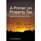A Primer on Property Tax