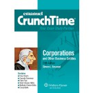 Emanuel CrunchTime for Corporations and Other Business Entities, 5th Edition