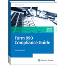 Form 990 Compliance Guide (2019)