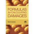 Formulas for Calculating Damages