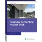 Fiduciary Accounting Answer Book (2020)