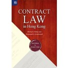 Contract Law in Hong Kong, 3rd Edition