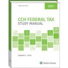 Federal Tax Study Manual (2021)