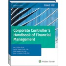 Corporate Controller's Handbook of Financial Management (2020-2021)