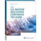 U.S. Master Multistate Corporate Tax Guide (2021)