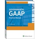 Governmental GAAP Practice Manual (2021)