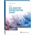 U.S. Master Depreciation Guide (2021)