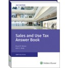 Sales and Use Tax Answer Book (2021)