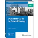 Multistate Guide to Estate Planning (2021)