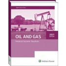 Oil and Gas: Federal Income Taxation (2021)