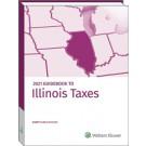 Guidebook to Illinois Taxes (2021)