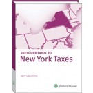 Guidebook to New York Taxes (2021)