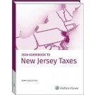 Guidebook to New Jersey Taxes (2021)