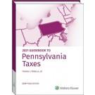 Guidebook to Pennsylvania Taxes (2021)