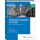 Multistate Corporate Tax Guide (2021)