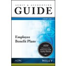 Audit and Accounting Guide: Employee Benefit Plans