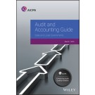 Audit and Accounting Guide: State and Local Governments 2018