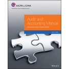 Audit and Accounting Manual: Nonauthoritative Practice Aid 2020