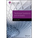 Technical Questions and Answers: 2020
