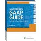 Governmental GAAP Guide (2022)