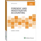 Forensic and Investigative Accounting (10th Edition)