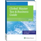 Global Master Tax and Business Guide (2022)
