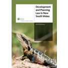 Development and Planning Law in New South Wales