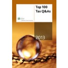 Top 100 Tax Q and As -2013
