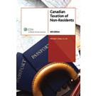 Canadian Taxation of Non-Residents, 4th Edition