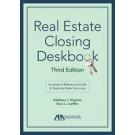 Real Estate Closing Deskbook, 3rd Edition