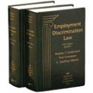 Employment Discrimination Law, 5th Edition