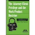 Attorney-Client Privilege Supplement to the 5th Edition