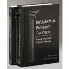 Intellectual Property Taxation