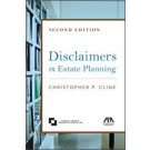 Disclaimers in Estate Planning, 2nd Edition