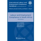 Labour and Employment Compliance in South Africa, 5th Edition