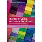The Rise of China and International Law: Taking Chinese Exceptionalism Seriously
