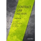 Contract Law Casebook, 3rd Edition