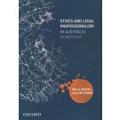 Ethics and Legal Professionalism in Australia, 2nd Edition