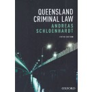 Queensland Criminal Law, 5th Edition