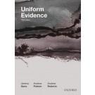 Uniform Evidence, 3rd Edition