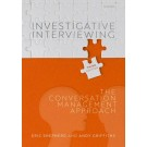 Investigative Interviewing: The Conversation Management Approach, 3rd Edition