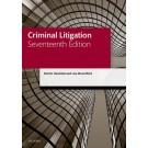 LPC: Criminal Litigation Handbook 2021-2022