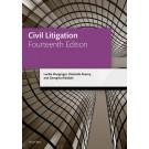 LPC: Civil Litigation Handbook 2021-2022