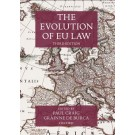 The Evolution of EU Law, 3rd Edition
