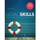 Legal Skills, 8th Edition