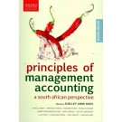 Principles of Management Accounting: A South African Perspective, 2nd Edition